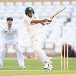 England opener Haseeb Hameed has forced himself back into England's Test squad, with consistent runs in the County Championship.
