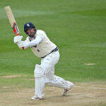 Darren Stevens may well be called up to the England Test Squad when they face New Zealand in June.