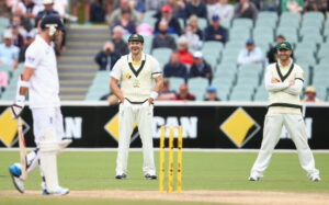 The best cricket sledges of all-time feature multiple Australian cricketers, who have been known to speak a lot during games.