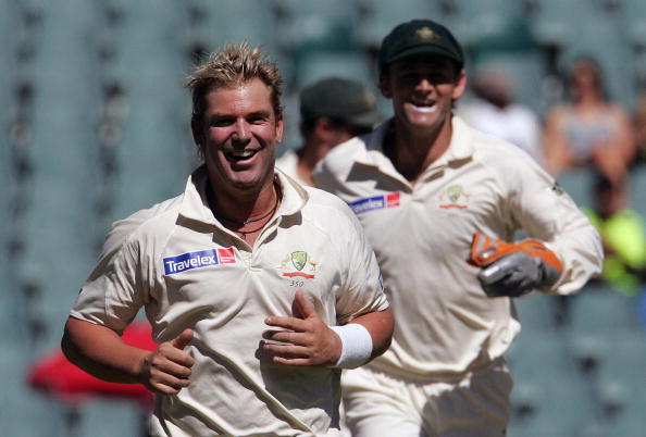 Shane Warne and Daryll Cullinan often came up with the greatest cricket sledges of all-time.