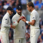 Stuart Broad, Jimmy Anderson and Joe Root are three England Test players most likely to cause Team India issues