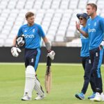 Joe Root will captain the England Test Team against India in the 5 match series.