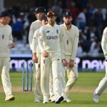 The England Test team will hope to put in an improved performance at Lords.