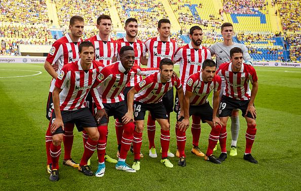 Athletic Bilbao S Academy Leading The Way In La Liga