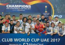 FIFA Club World Cup Champions