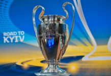 Win the Champions League