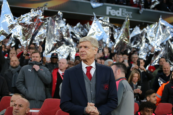 The Next Arsenal Manager