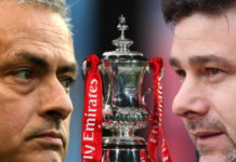FA Cup Semi final will be popular this weekend for football betting