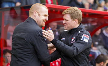 Howe and Dyche