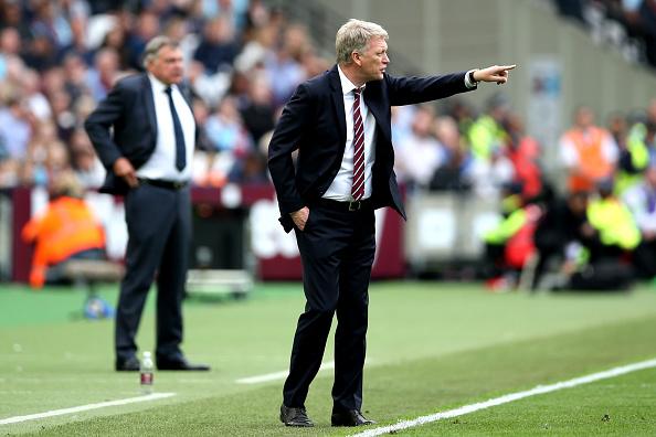 David Moyes departs West Ham
