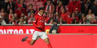 Joao Carvalho of Benfica joins Nottingham Forest