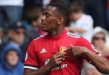 United are set to refuse offers for Anthony Martial this summer