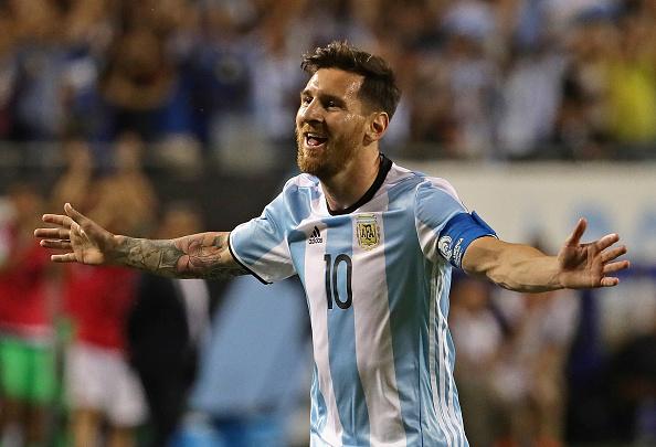 Lionel Messi must shine to face Croatia