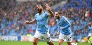 Premier League Matchday Seven