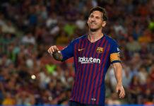La Liga week five