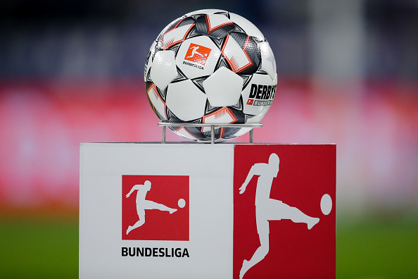 Bundesliga Lounge (2019/2020) — FIFA Forums
