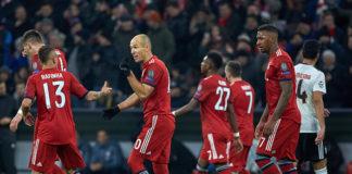 Bayern Munich Veterans