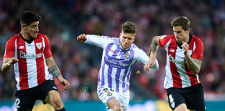 Athletic Bilbao struggle