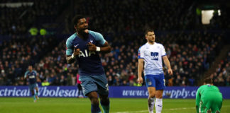 Aurier escapes assault charge