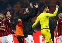 Milan's Midseason Awards