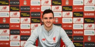 Robertson contract