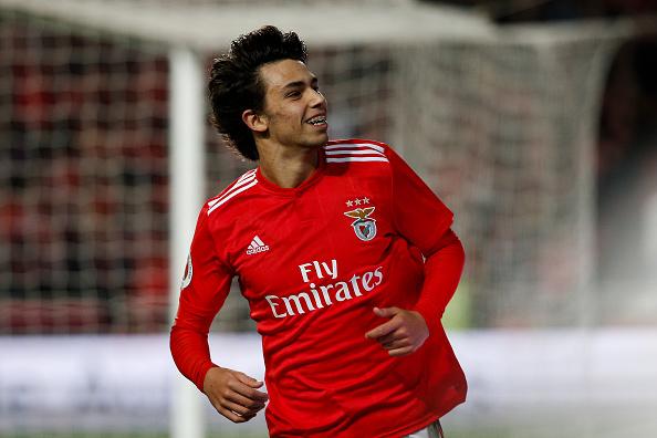 Joao Felix transfer rumours