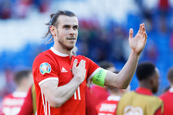 lowest price ee584 081c1 Gareth Bale to Southampton is a True Long Shot That Shouldn ...