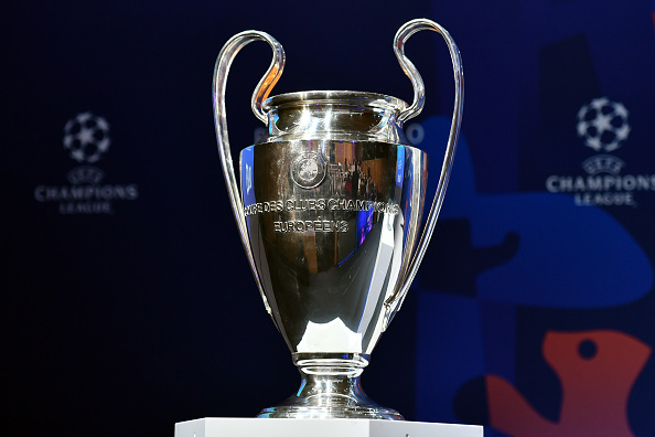 Psychology of the Champions League