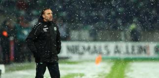 Bundesliga managers