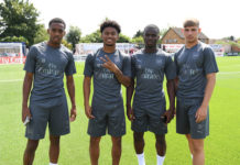 Arsenal Youngsters youth