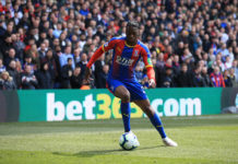 Aaron Wan-Bissaka premier league transfer rumours