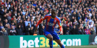 Aaron Wan-Bissaka premier league transfer rumours
