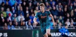 Matthijs de Ligt transfer rumours