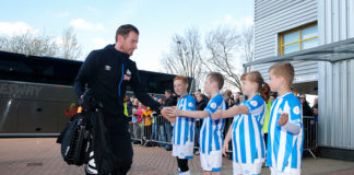 History Won't Repeat for Huddersfield Town