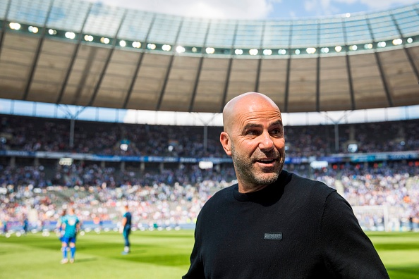 Bayer Leverkusen Season Review