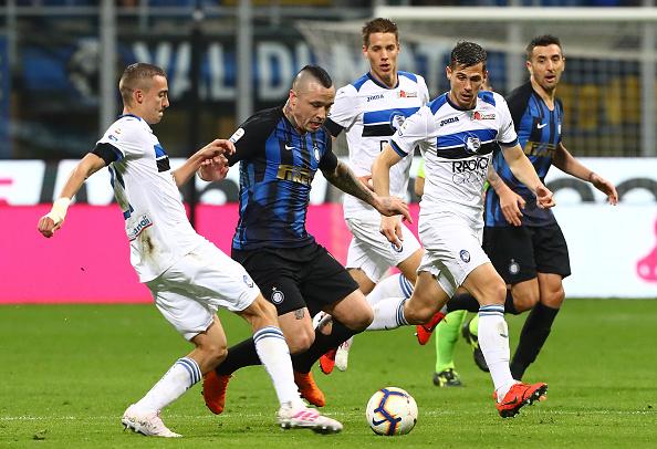 Serie A Drama