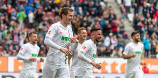 Augsburg Season Review