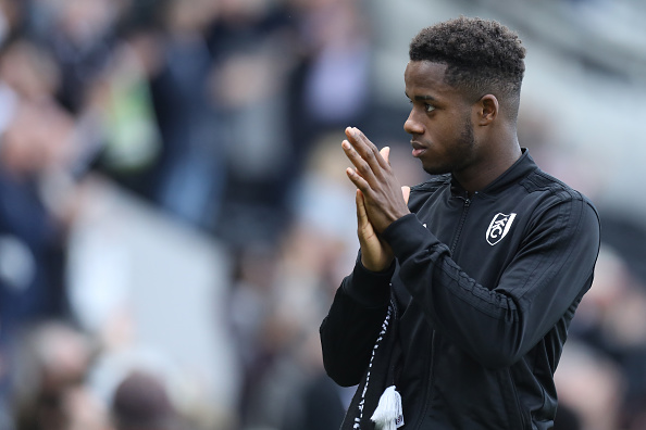 Latest on Ryan Sessegnon