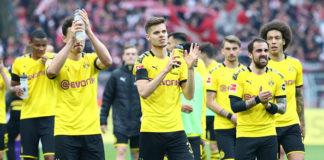 Borussia Dortmund season review
