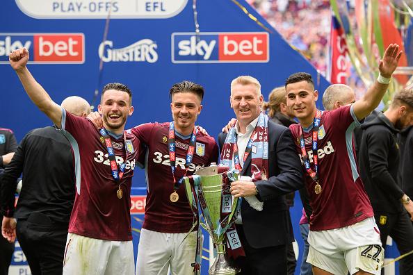 Championship Season Review