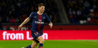 Thomas Meunier transfer rumours