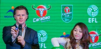Carabao Cup round one