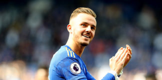 James Maddison transfer rumours