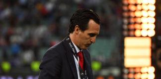 Unai Emery Arsenal Transfer Window