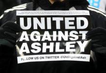 Mike Ashley
