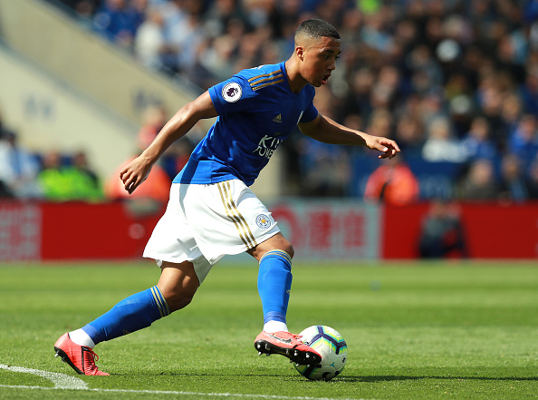 Youri Tielemans 'Flattered' By Significant Manchester