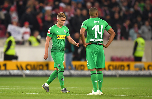Borussia Mönchengladbach season review