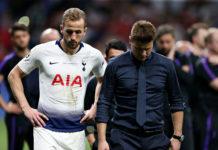 Pochettino's Tottenham