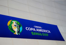 Copa America Quarterfinals