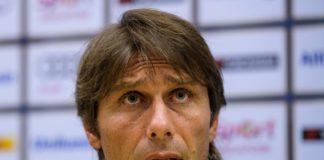 Inter Milan's chances